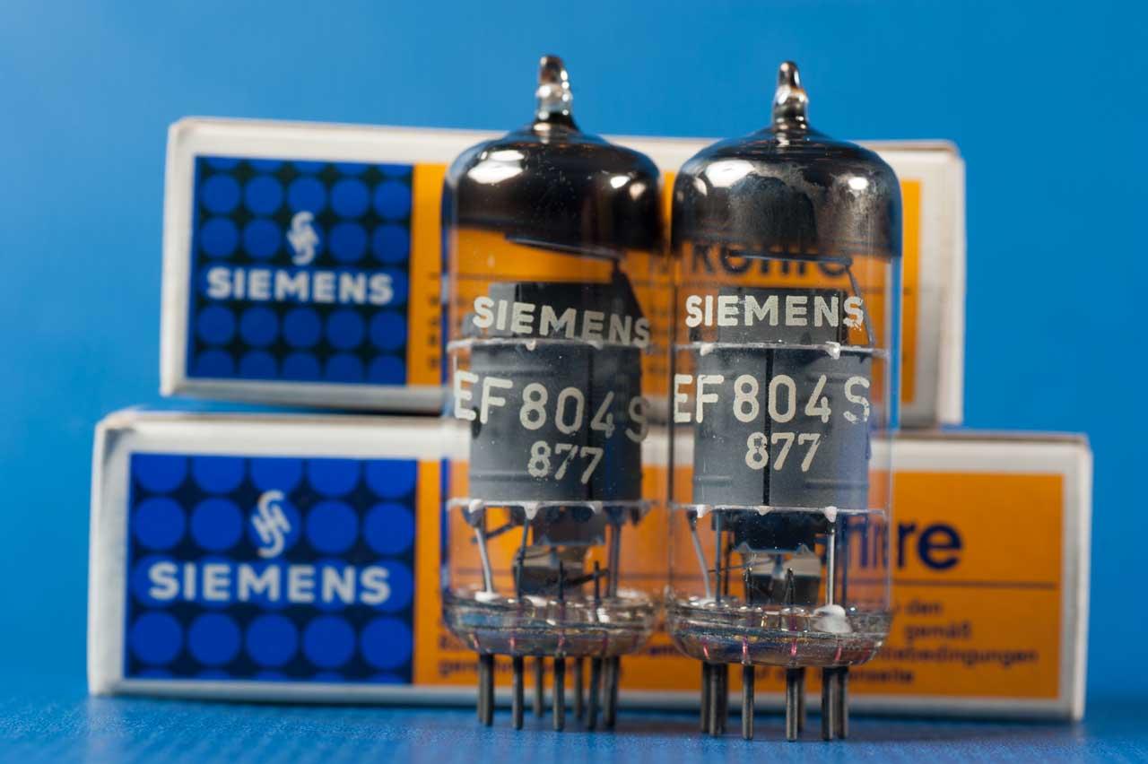 EF 804S