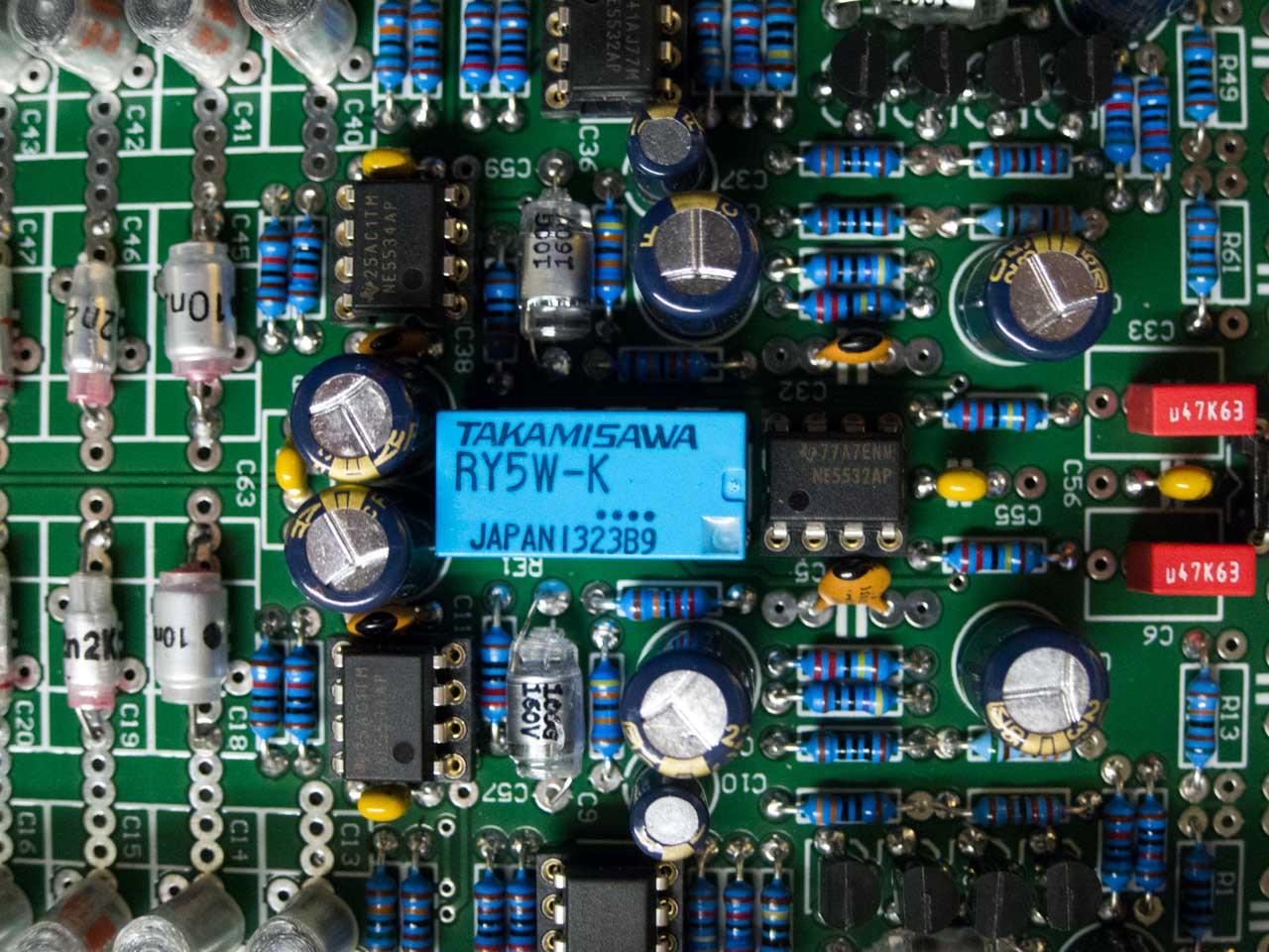 Dastellen Will Muss Magnetic Cartridge Preamplifier By Lt1028 1 Aus Einem Hrtest Phonovorverstrker Einer Bekannten Audiozeitschrift